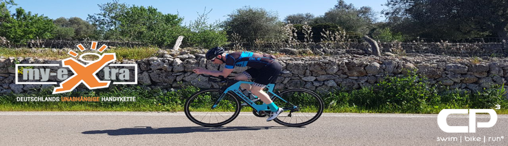 Christoph Pingel – Triathlon